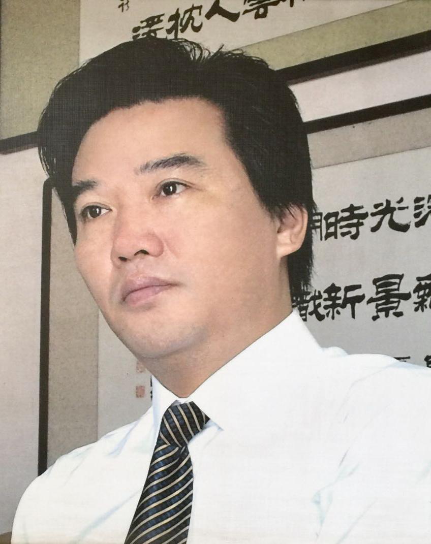 长垣县书法家协会副秘书长  耿建蒲