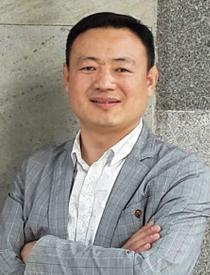 长垣县书法家协会副主席  耿昌彦