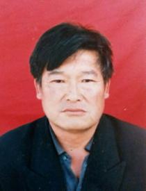 长垣县书法家协会会员  翟广平