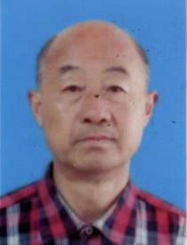 长垣县书法家协会会员  乔国振